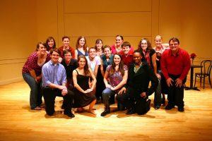 Music Theatre Showcase