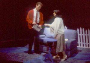 Three One-Act Operas