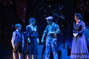 Disney's Mary Poppins