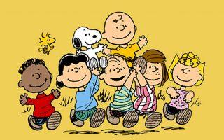 Cast List:  <i>You're A Good Man, Charlie Brown</i>