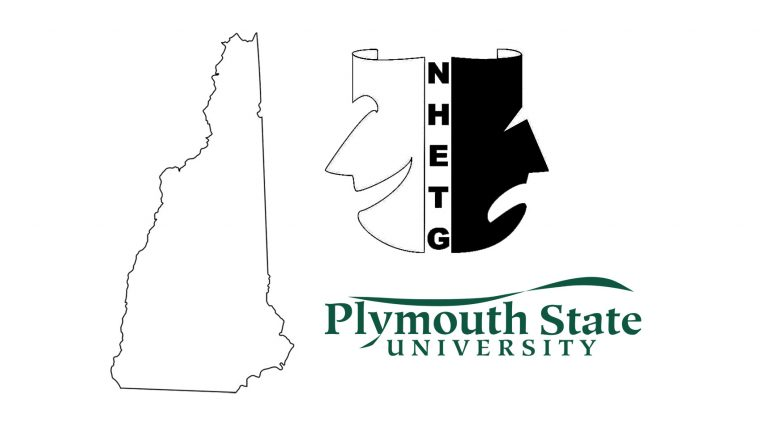 High School Day:  NEW HAMPSHIRE EDUCATIONAL THEATRE GUILD